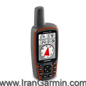 جی پی اس GPSMAP 62s