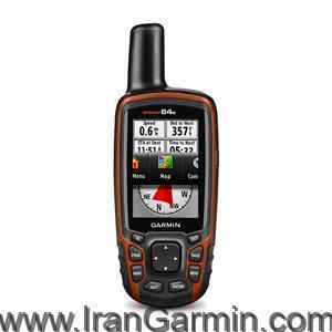 جی پی اس GPSMAP 64s