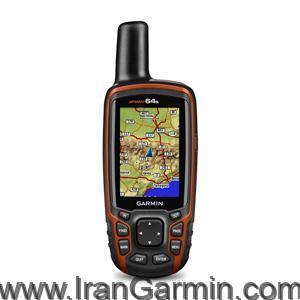 گارمین GPSMAP 64s
