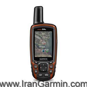 جی پی اس دستی GPSMAP 64s
