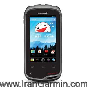 GPS مونترا