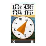 قطب نمای GPS Oregon 600