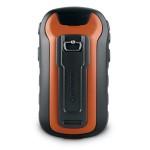 نمای پشتی GPS eTrex 20