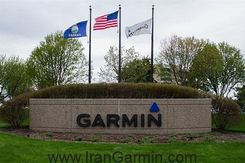 garmin Kansas