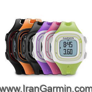 ساعت ورزشی گارمین Forerunner 10
