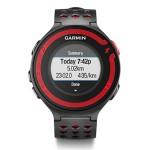 بهترین ساعت برای دویدن Forerunner 220