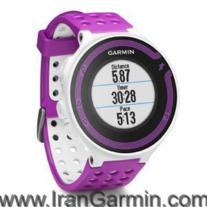 فروش ساعت گارمین Forerunner 220