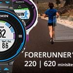 بهترین ساعت دویدن Forerunner 220