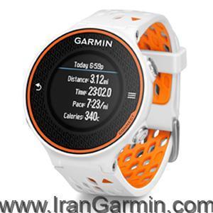 ساعت ورزشی گارمین Forerunner 620
