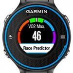 بهترین ساعت برای دویدن Forerunner 620