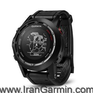 ساعت گارمین Fenix 2
