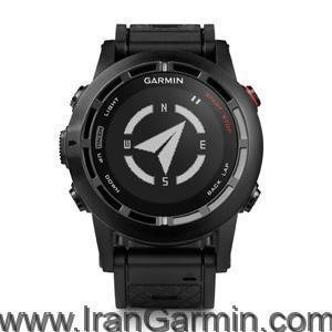 قطب نما در ساعت گارمین fenix2