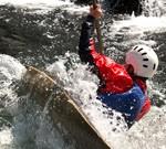 quatix kayaking