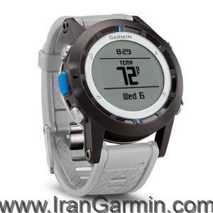 ساعت ورزشی گارمین quatix
