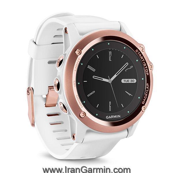 ساعت گارمین Fenix 3