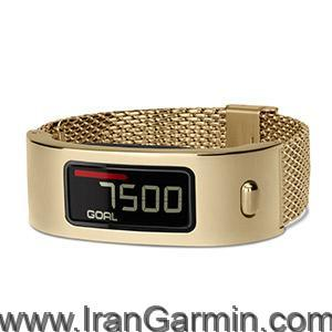 Gold_Mesh_Band vivofit_Band