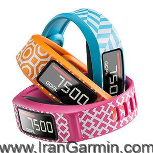 Jonathan Adler + Garmin Palm Beach Trio vivofit 2 Bands