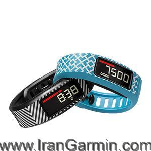 ساعت زنانه گارمین Jonathan Adler+Garmin The Manhattan Module Bundle vivofit 2+Bands