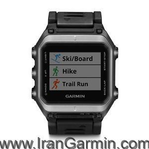 ساعت ورزشی Epix