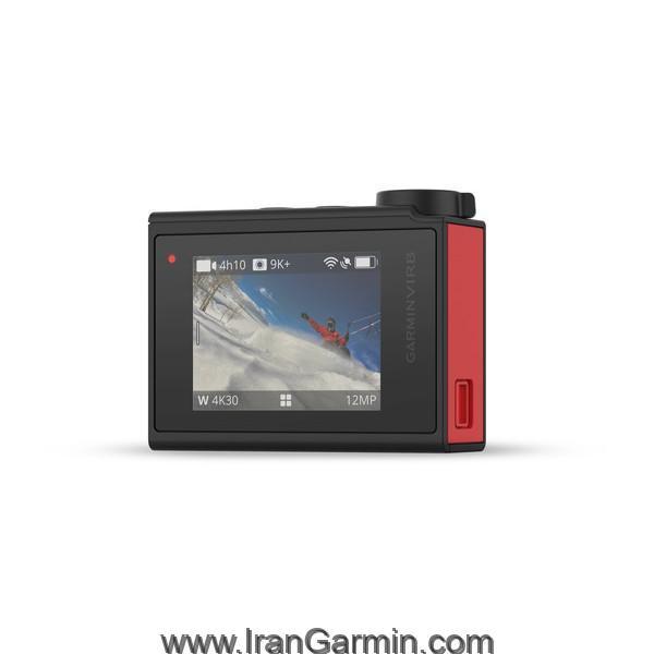 دوربین ورزشی گارمین