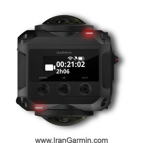 دوربین ورزشی گارمین ویرب 360