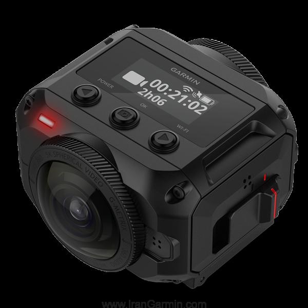 دوربین فیلمبرداری 360 درجه