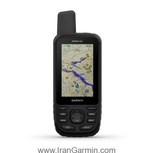 جی پی اس آفرود GPSMAP 66s